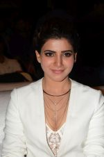 Samantha Ruth Prabhu at Janatha Garage success meet on 10th Sept 2016 (152)_57d5044f47d5a.JPG