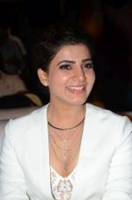Samantha Ruth Prabhu at Janatha Garage success meet on 10th Sept 2016 (155)_57d5045166acc.JPG