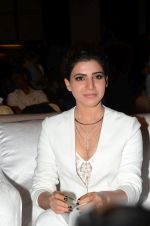 Samantha Ruth Prabhu at Janatha Garage success meet on 10th Sept 2016 (159)_57d5045432602.JPG