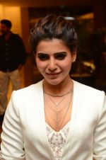 Samantha Ruth Prabhu at Janatha Garage success meet on 10th Sept 2016 (18)_57d503de3a560.JPG