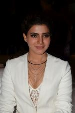 Samantha Ruth Prabhu at Janatha Garage success meet on 10th Sept 2016 (191)_57d50471a2e6b.JPG