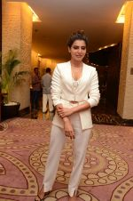 Samantha Ruth Prabhu at Janatha Garage success meet on 10th Sept 2016 (37)_57d503ec69ac8.JPG
