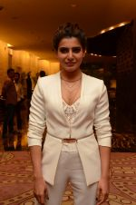 Samantha Ruth Prabhu at Janatha Garage success meet on 10th Sept 2016 (45)_57d503f33df87.JPG