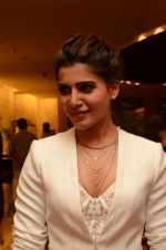 Samantha Ruth Prabhu at Janatha Garage success meet on 10th Sept 2016 (48)_57d503f634f31.JPG