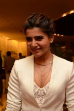 Samantha Ruth Prabhu at Janatha Garage success meet on 10th Sept 2016 (49)_57d503f6dd9f6.JPG