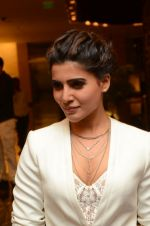 Samantha Ruth Prabhu at Janatha Garage success meet on 10th Sept 2016 (5)_57d503d2e602a.JPG