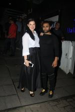 Urvashi Sharma, Sachiin Joshi snapped at Hakassan on 10th Sept 2016 (27)_57d5051687e26.JPG