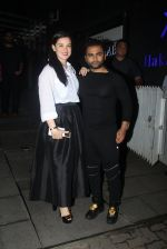 Urvashi Sharma, Sachiin Joshi snapped at Hakassan on 10th Sept 2016 (28)_57d505396a241.JPG