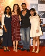 Ajay Devgan, Tannishtha Chatterjee, Surveen Chawla, Lehar Khan, Leena Yadav at Ajay devgan_s parched press meet (46)_57d6c01c90643.JPG