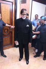 Amitabh Bachchan at the launch of Global Citizen India on 11th Sept 2016 (16)_57d6c24fe518a.JPG