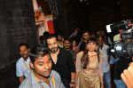 Emraan Hashmi visited Mumbai Cha Raja Ganesh Galli on 11th Sept 2016 (34)_57d64dd914423.JPG