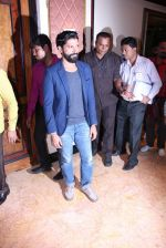 Farhan Akhtar at the launch of Global Citizen India on 11th Sept 2016 (19)_57d6c25adce35.JPG