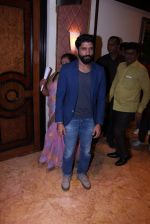 Farhan Akhtar at the launch of Global Citizen India on 11th Sept 2016 (18)_57d6c25980ddb.JPG