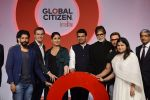 Kareena Kapoor Khan, Farhan Akhtar, Amitabh Bachchan, Aamir Khan at the launch of Global Citizen India on 11th Sept 2016 (81)_57d6c2f8b3894.JPG