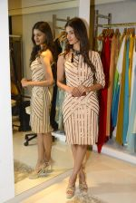 Miss India Sushruti Krishna at Shivan N Naresh fashion preview in Primme Up Fashion store on 11th Spt 2016_57d6461273521.JPG