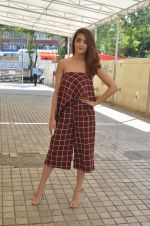 Surveen Chawla at Ajay devgan_s parched press meet (64)_57d6bf92c1a77.JPG