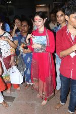 Tammanah Bhatia at Lalbaugcha Raja on 11th Sept 2016 (28)_57d64dcd36ee0.JPG