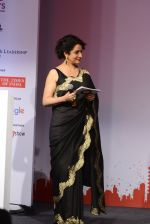 Tisca Chopra at the launch of Global Citizen India on 11th Sept 2016 (39)_57d6c2a8ddf33.JPG