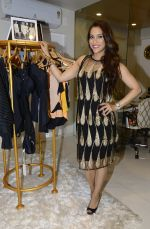 rashmi nigam at Shivan N Naresh fashion preview in Primme Up Fashion store on 11th Spt 2016_57d645f5176b0.JPG