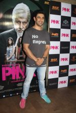 Amit Sadh at Pink Screening in Lightbox on 12th Sept 2016 (86)_57d7e51ba0516.JPG