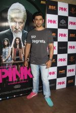 Amit Sadh at Pink Screening in Lightbox on 12th Sept 2016 (83)_57d7e518b34a7.JPG