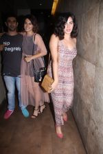 Amit Sadh, Taapsee Pannu at Pink Screening in Lightbox on 12th Sept 2016 (114)_57d7e51ced267.JPG