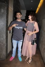 Amit Sadh, Taapsee Pannu at Pink Screening in Lightbox on 12th Sept 2016 (116)_57d7e51e6454e.JPG