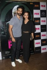 Andrea Tariang, Angad Bedi at Pink Screening in Lightbox on 12th Sept 2016 (9)_57d7e5342c674.JPG