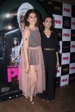 Andrea Tariang, Taapsee Pannu at Pink Screening in Lightbox on 12th Sept 2016 (53)_57d7e577e6c04.JPG