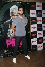 Angad Bedi at Pink Screening in Lightbox on 12th Sept 2016 (14)_57d7e5c143b19.JPG