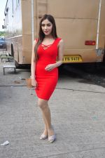 Angela Krislinzki on location of film Ramratan on 12th Sept 2016 (29)_57d7a16b7b2fc.JPG
