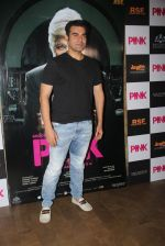 Arbaaz Khan at Pink Screening in Lightbox on 12th Sept 2016 (20)_57d7e5d7cd4b9.JPG