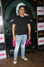 Arbaaz Khan at Pink Screening in Lightbox on 12th Sept 2016 (21)_57d7e5d92d5a3.JPG