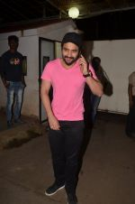 Jackky Bhagnani at Pink Screening in Sunny Super Sound on 12th Sept 2016 (11)_57d7a9b54ae6c.JPG