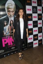 Juhi Chawla at Pink Screening in Lightbox on 12th Sept 2016 (89)_57d7e6593197b.JPG