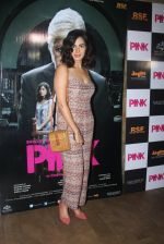Kirti Kulhari at Pink Screening in Lightbox on 12th Sept 2016 (63)_57d7e67a05209.JPG