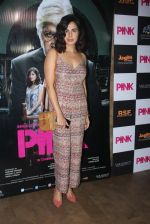 Kirti Kulhari at Pink Screening in Lightbox on 12th Sept 2016 (65)_57d7e67c267da.JPG