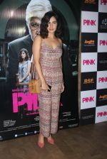 Kirti Kulhari at Pink Screening in Lightbox on 12th Sept 2016 (67)_57d7e67e629be.JPG