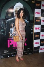 Kirti Kulhari at Pink Screening in Lightbox on 12th Sept 2016 (69)_57d7e682bfa63.JPG