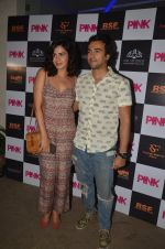 Kirti Kulhari at Pink Screening in Sunny Super Sound on 12th Sept 2016 (28)_57d7a9c1c8c18.JPG