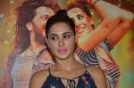 Nargis Fakhri promote their movie Banjo at BIG FM on 12th Sept 2016 (17)_57d76d58125e5.JPG