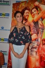Nargis Fakhri promote their movie Banjo at BIG FM on 12th Sept 2016 (37)_57d76d64a4d91.JPG