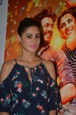 Nargis Fakhri promote their movie Banjo at BIG FM on 12th Sept 2016 (39)_57d76d65f3351.JPG