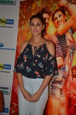 Nargis Fakhri promote their movie Banjo at BIG FM on 12th Sept 2016 (40)_57d76d674faa4.JPG