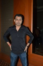 Neeraj Pandey snapped at the promotion of M S Dhoni movie on 12th Sept 2016 (3)_57d76cd83c59a.JPG