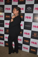 Pooja Bhatt at Pink Screening in Sunny Super Sound on 12th Sept 2016 (29)_57d7a9f3e60af.JPG