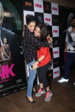 Preity Zinta at Pink Screening in Lightbox on 12th Sept 2016 (126)_57d7e6d3b19db.JPG