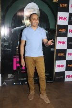 Rahul Bose at Pink Screening in Lightbox on 12th Sept 2016 (33)_57d7e6d535f87.JPG