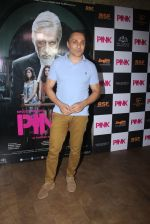 Rahul Bose at Pink Screening in Lightbox on 12th Sept 2016 (34)_57d7e6d65453a.JPG