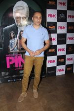 Rahul Bose at Pink Screening in Lightbox on 12th Sept 2016 (36)_57d7e6d856c2a.JPG